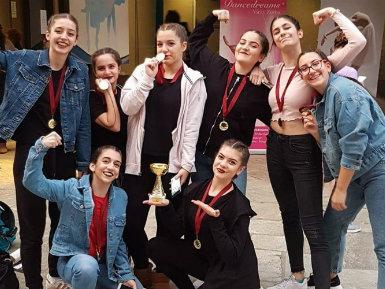 Οικονομική Ενίσχυση συμμετεχόντων στο 3ο Πανελλήνιο Πρωτάθλημα Χορού